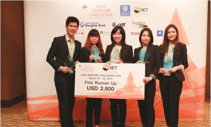 Thammasat Business School เรียนรู้ ก้าวล้ำ นำโลก