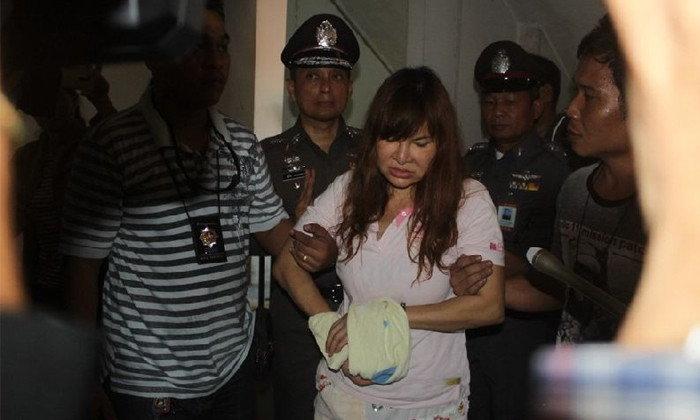 ศาลสั่งจำคุก พรชนก 20 ปี-มือฆ่าหั่นศพครูญี่ปุ่น คุกตลอดชีวิต