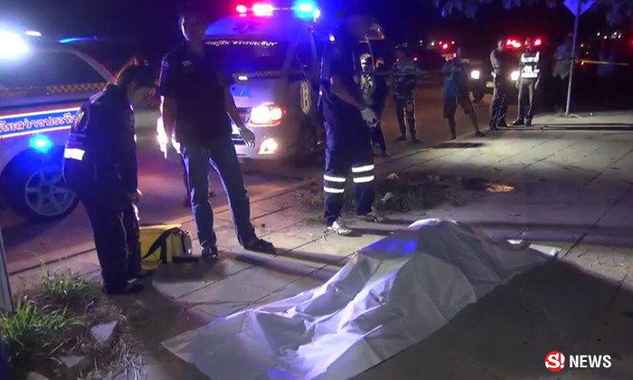 ครอบครัวตำรวจอาสาเผยลางสังหรณ์ ก่อนออกไปตายในหน้าที่