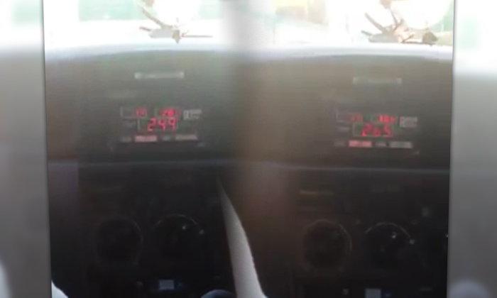 มันมาอีกแล้ว มิเตอร์แท็กซี่ กทม. วิ่งเร็ว..ไวกว่ากะพริบตา