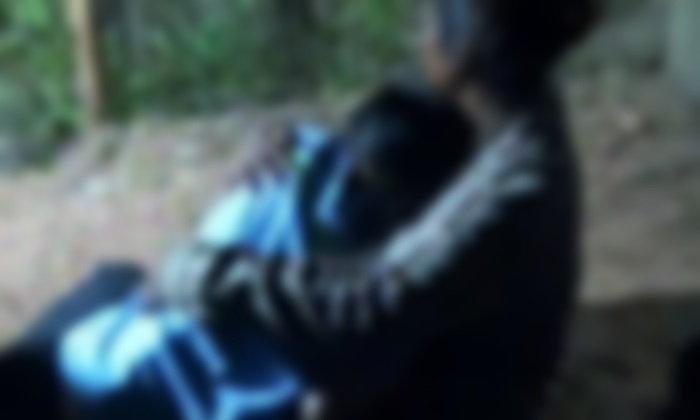 โศกนาฏกรรมเศร้า หนุ่มไม่ทนหึงเมีย ฆ่าลูกสาว-ยิงตัวเองตาม