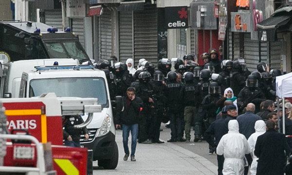 ฝรั่งเศสยืนยัน! ผู้บงการโจมตีปารีสเสียชีวิตแล้ว