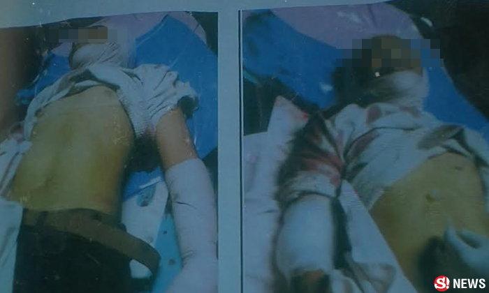 พ่อแม่ขอความเป็นธรรม คดีลูกชายวัย14 ถูกรุมฟันเสียชีวิต