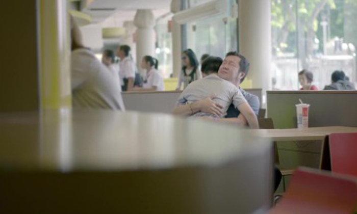 """แมคโดนัลด์ปล่อยหนังสั้น """"Decibel of Love"""" คนดูมากกว่า 3.6 ล้านวิว"""