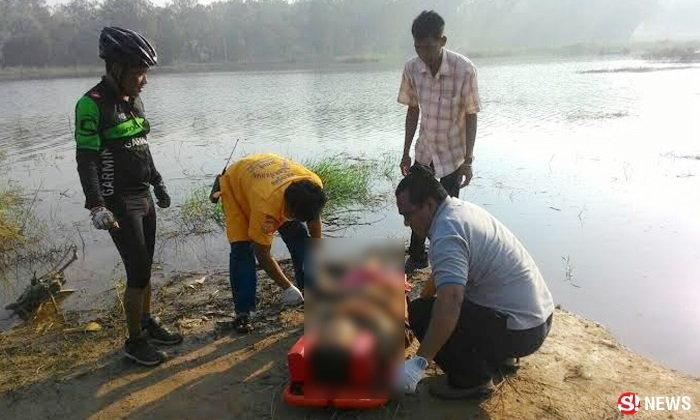 ผู้พิพากษาสมทบรอดตายปาฏิหาริย์ ลูกน้องอุ้มฆ่าโยนทิ้งน้ำ