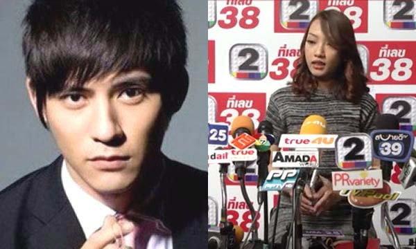 สาวไทยแถลงมีความสัมพันธ์กับ วิค F4 ท้องแล้วทำแท้ง