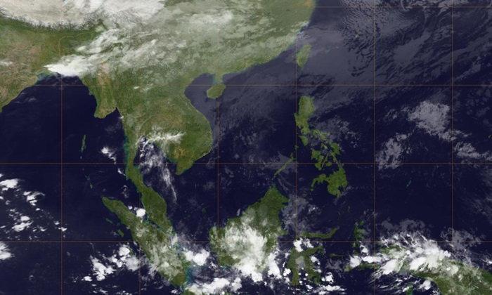 ไทยตอนบนหนาวเย็น อีสาน-เหนือ-กลาง-ตะวันออก อุณหภูมิลด