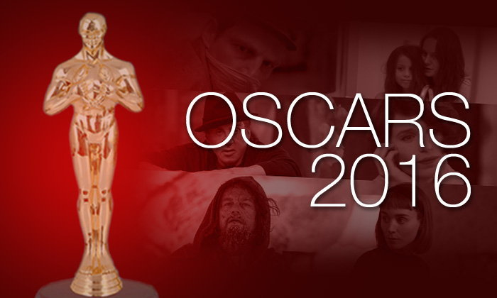 Oscars 2016 รายงานสดผลรางวัลออสการ์ ครั้งที่ 88