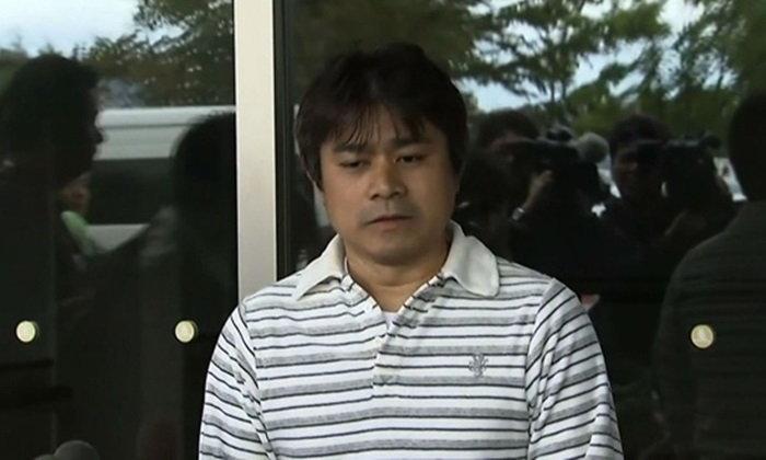 เด็กญี่ปุ่นถูกทิ้งกลางป่า ออกจากโรงพยาบาล-ให้อภัยพ่อแล้ว
