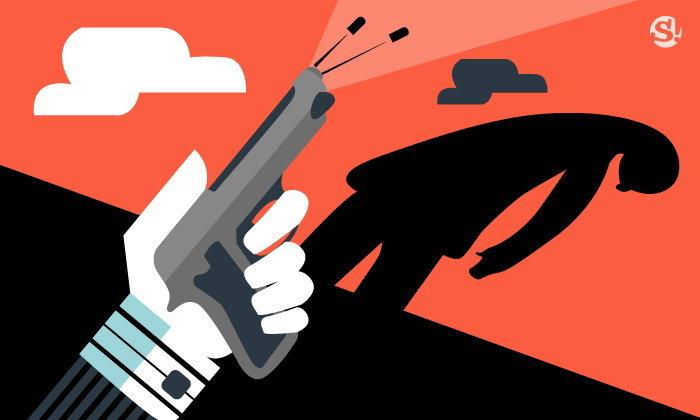 เปิดความแรงวิถีกระสุน ยิงปืนขึ้นฟ้า มัจจุราชไร้เงาปลิดชีพคนได้