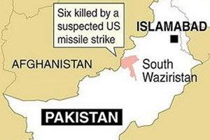 สหรัฐยิงจรวดถล่มเป้าหมายตอลีบานในปากีสถาน เสียชีวิตอย่างน้อย 10 คน