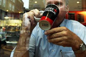 อย.เตือนอย่าหลงเชื่อโฆษณากาแฟอ้างลดอ้วน