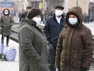 ยูเครน-โรมาเนียพบไข้หวัดใหญ่ระบาดเพิ่ม