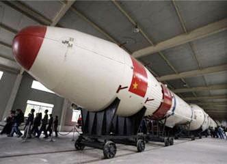 สหรัฐกังวลความก้าวหน้าทางอวกาศของกองทัพจีน