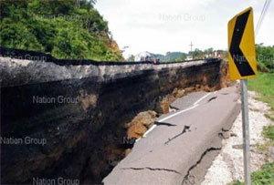 แผ่นดินไหว6.7ริคเตอร์ในอินโดนีเซีย