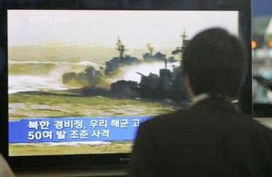เกาหลีใต้เตรียมพร้อมรับมือเกาหลีเหนือแก้แค้น