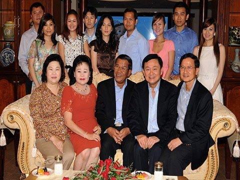 กัมพูชาปฏิเสธไม่ส่งตัว ทักษิณ ให้ไทย