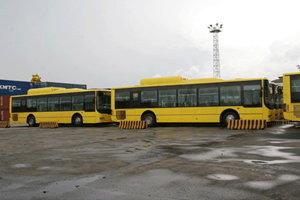 โวยรบ.ซื้อรถเมล์4พันคัน คนพิการใช้ประโยชน์ไม่ได้