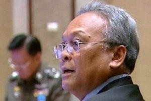 สุเทพ งัดหลักฐานยันคนไทยที่กัมพูชาจับตัวไม่ใช่สายลับ
