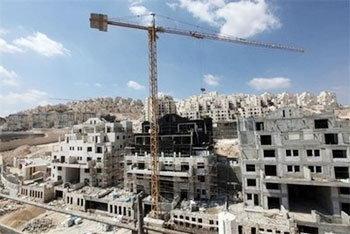 อิสราเอลอนุมัติสร้างบ้านเพิ่มในเยรูซาเลม