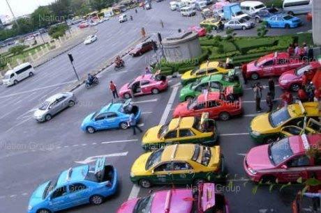 แท็กซี่ใจงามเก็บเงิน1.7หมื่นคืนผู้โดยสาร