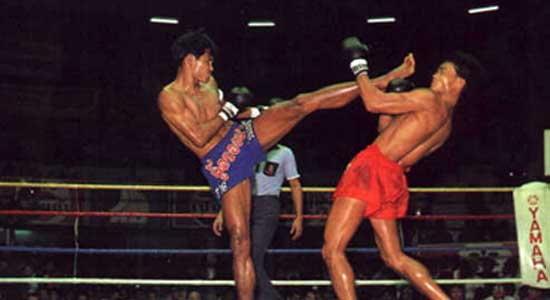 ข่าว 82 ประเทศร่วมทำศึกมวยไทยชิงแชมป์โลก