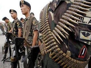 เกิดเหตุคู่แข่งการเมืองสังหารหมู่ 24 ศพที่ฟิลิปปินส์