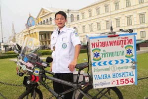 รางวัล คนดี ประเทศไทย ปี 52