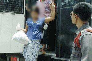 เผยสายลับพม่าเกลื่อนระนองล้วงตับไทยอยู่ลอยนวล