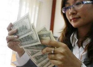 ดอลลาร์ต่ำสุดในรอบ 14 ปีเมื่อเทียบกับเยน ส่งผลทองทำสถิติใหม่อีก