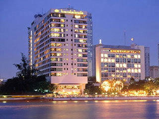แมนดาริน โอเรียนเต็ล ครองตำแหน่งโรงแรมดีที่สุดในภูมิภาค