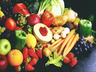 ทานผักผลไม้มาก ๆ ช่วยเพิ่มเสน่ห์ชวนมอง