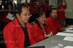 มท.1ผวาเสื้อแดงเลิกปาฐกถาเชียงใหม่