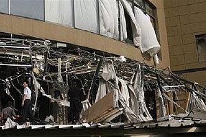 ประมวลภาพระเบิดกลาง 2 โรงแรมหรูกรุงจาการ์ตา ริตซ์-คาร์ลตัน -แมริออท
