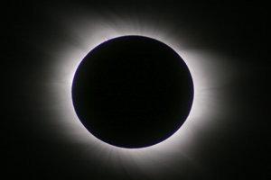ลุ้น สุริยคราส เกิดพายุสุริยะบนโลก สมเด็จพระเทพฯทอดพระเนตร เมืองจินชาน พร้อมนักดาราศาสตร์