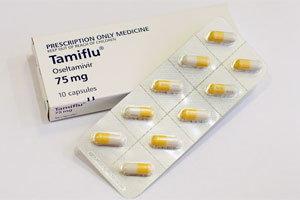 สธ.เตือนอย่าหลงเชื่อเว็บไซต์ขายยาแก้หวัด 2009