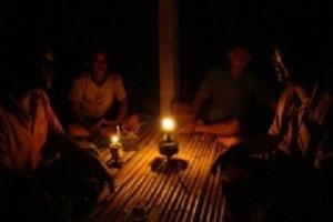 อึ้ง!หมู่บ้านไม่มีไฟฟ้าใช้มา52ปี ทั้งที่อยู่ใกล้นิคมอุตสาหกรรม