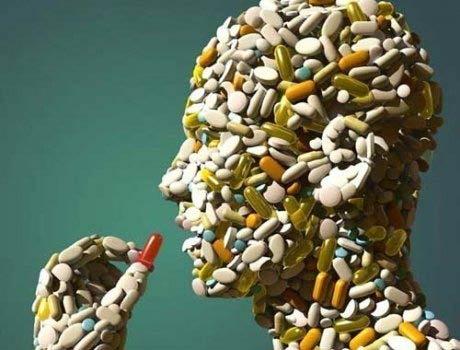 ยาท่วมหัว..เอาตัวไม่รอด