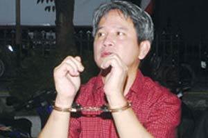 ศาลจำคุก 3 เดือน ซูโม่ตุ๋ย เมาแล้วขับ
