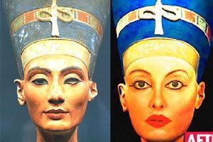 แม่ลูก 3 คลั่ง เชื่อเป็นอดีต ราชินีอียิปต์ มาเกิดใหม่ ทุ่ม 11 ล้านกับ 20 ปี เปลี่ยนหน้าตัวเอง