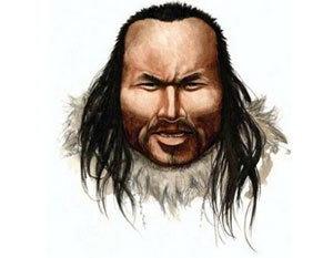 วิเคราะห์ดีเอ็นเอสร้างภาพหน้ามนุษย์โบราณ