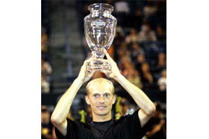 ดาวีเดนโก คว้าแชมป์เทนนิสเวิลด์ทัวร์ ไฟนอลส์