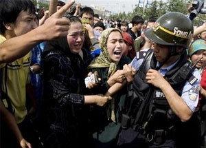ชาวอุยกูร์ซึ่งหลบหนีจากจีนกำลังขอลี้ภัยในกัมพูชา