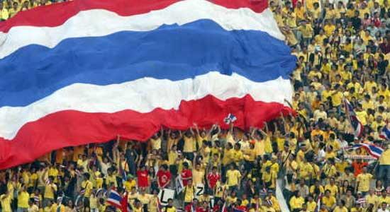 ผลบอล ไทยยำกัมพูชา 4-0 ศึกลูกหนังซีเกมส์