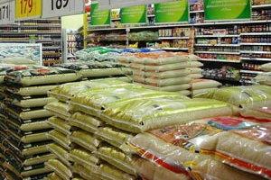 ปีหน้าราคาข้าวถุงส่อปรับขึ้น20%แข่งขันรุนแรงขึ้น