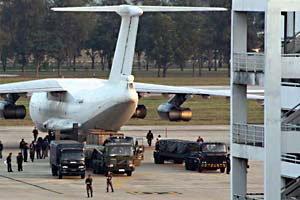 เตรียมสอบสายการบินหาต้นสังกัดอาวุธสงคราม