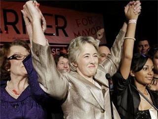 นครฮิวสตันเลือกชาวรักร่วมเพศเป็นนายกเทศมนตรี