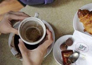 ดื่มชาและกาแฟป้องกันโรคเบาหวานได้