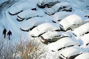 อากาศหนาวจัดทั่วยุโรปทำคนตายแล้ว 80 คน