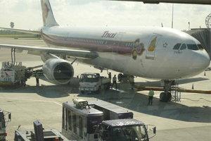 นายกฯฟังไม่ขึ้นบินไทยขาดทุนยกให้โลว์คอสต์บินแทน